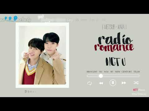 [Vietsub + Kara] Radio Romance - NCT Taeil & Doyoung (Radio Romance OST Part 1) #HappyTAEILday