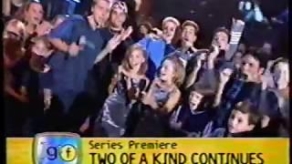 Video Two of a Kind Premiere Olsen Twins N'SYNC TGIF 1999 download MP3, 3GP, MP4, WEBM, AVI, FLV Desember 2017