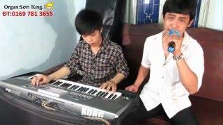 Keyboard Sơn Tùn (Sẽ hơn bao giơ hết).KORG PA 900 mại dô.!