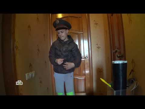 Боевик на НТВ - Десятая серия (Финал) (Пародия на сериалы про ментов)