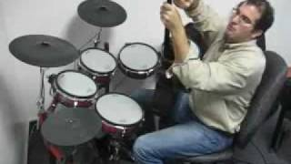 Death Metal Office Drumming thumbnail