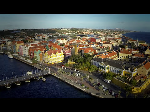 Welcome To Curacao (Best Curacao Video)