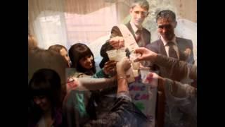Свадьба Олеси и Евгения
