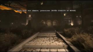 Outlast  - Speed Run -  5 min