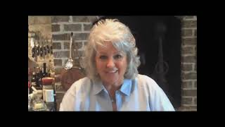 Youtube Poop : Paula Deen Explains the Philosophy of Cheese
