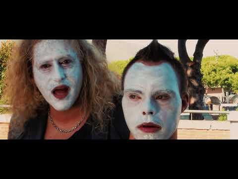 Crisalide - Nick Luciani - videoclip musicale