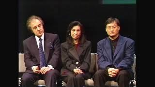 第8回東京国際映画祭はヒュー・ハドソン監督を審査委員長に1995年9月22...