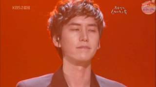 [Thaisub+Karaoke] Hope is a dream that doesn't sleep-Kyuhyun{SuJu-Chu}