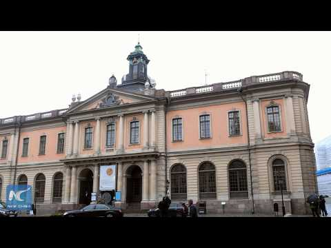 No Nobel Prize in Literature this year: Swedish Academy