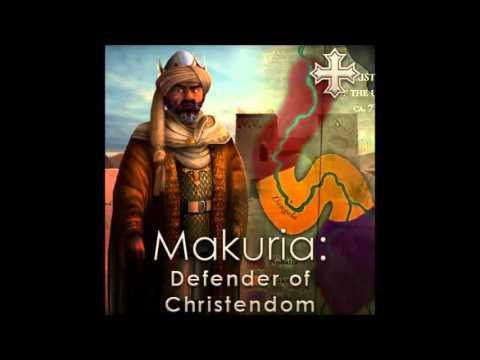 Makuria - Merkurios | Peace