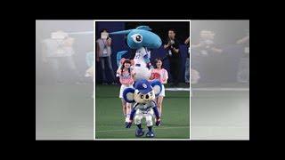 【中日】NGT48長谷川玲奈が始球式!野球少女目線で「ナゴヤD傾斜...