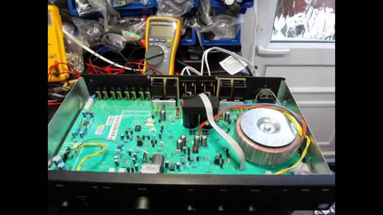 Arcam Alpha 9 Circuit Diagram Books Of Wiring Boilers Diagrams 6 Plus Amplifier Repair Youtube