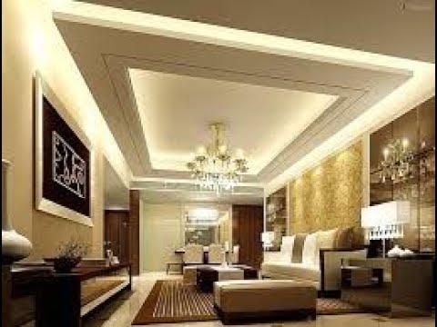 Desain Plafon Pvc Untuk Ruang Tamu