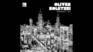 Oliver Koletzki - Fifty Ways To Love Your Liver (Andhim Remix)