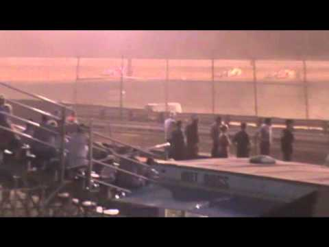 IMCA Sport Mod Feature Langlade County Speedway 7/22/11