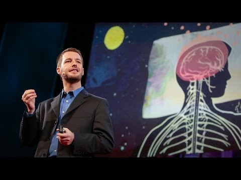 One more reason to get a good night's sleep | Jeff Iliff