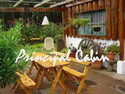 Turismo de monta a en juay a doovi for Hotel familiar montana