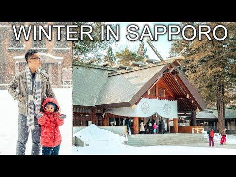 [Sapporo Hokkaido] Winter Itinerary Recommendation/ Where To Go