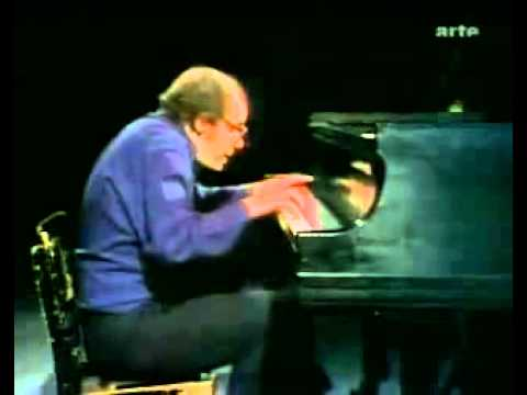 Glenn Gould - Bach - The Art Of Fugue - Contrapunctus 4