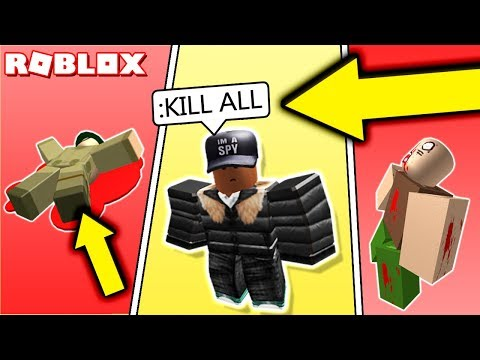 How To Get Admin For All Games On Roblox Sattire - MP3 ...