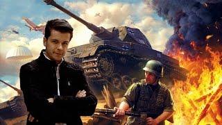 Z szablą na niemieckie czołgi? | Polimaty #64 CC