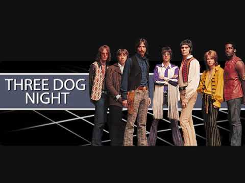 "THREE DOG NIGHT- ""THE FAMILY OF MAN"" (LYRICS)"