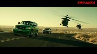 Солдат 2 (Sicario 2: Soldado) Русский Трейлер  2018