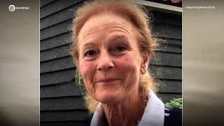 Amsterdam: Follow-up dood Cora Troost (70)
