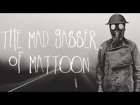 The Mad Gasser of Mattoon (After Dark)