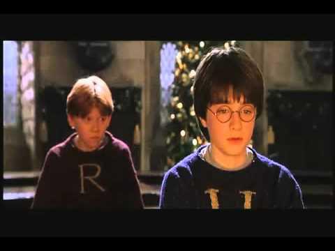 แฮร์รี่ พอตเตอร์ กับศิลาอาถรรพ์ ฉากที่ถูกตัด #Part5