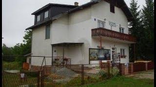 House & Rooms Mara Grebenar, Rudanovac (Lika, Plitvice Lakes, Croatia)
