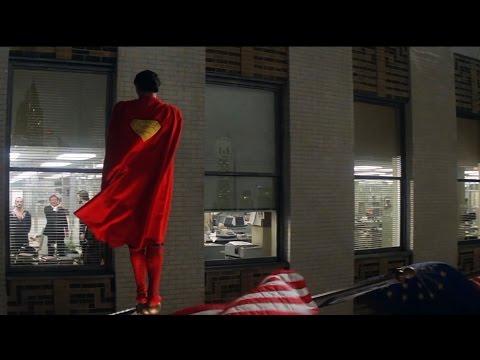 Superman vs General Zod [Part 1] | Superman 2
