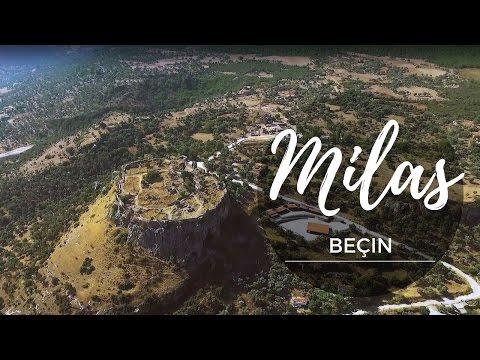 MILAS - ANCIENT CITY OF BEÇIN