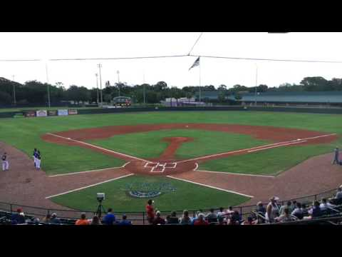 Sanford River Rats vs Altamonte Springs Scorpions June 3, 2017