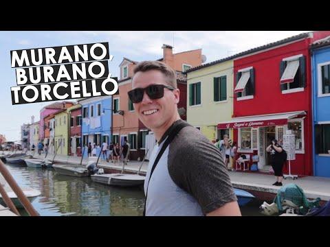 Venetian Islands Tour