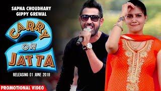 Sapna Choudhary | haryanvi superstar | haryanvi Songs haryanavi 2019 |Carry on Jatta 2 |
