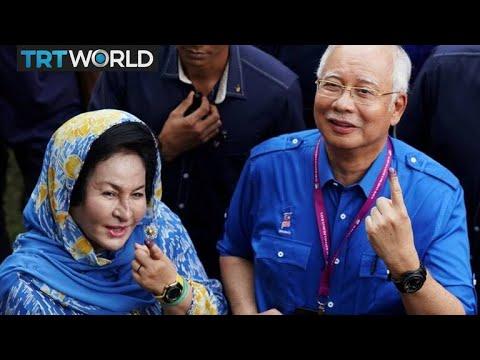 Police raid homes of former PM Najib Razak   Money Talks