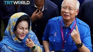 Police raid homes of former PM Najib Razak | Money Talks