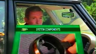 Land Rover - Vehicle Security (1995)