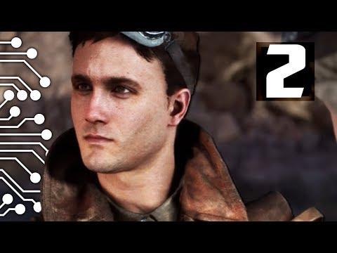 BATTLEFIELD 5 ПРОХОЖДЕНИЕ - БЕЗ ЗНАМЕН #2 (BF5) thumbnail