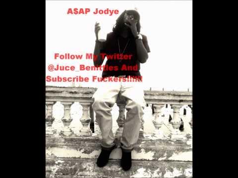 A$AP ROCKY - JODYE REMIX @Juce_Benittles