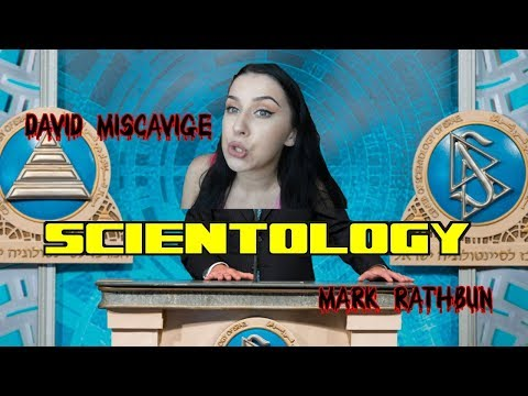 My Scientology Movie+Mark Rathbun EXPOSED!!