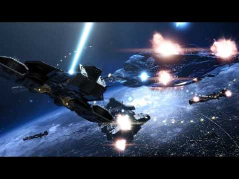 Thunderstep Music - Stop The Invasion [Fighting The Mothership Reprise/Epic Sci Fi Action)