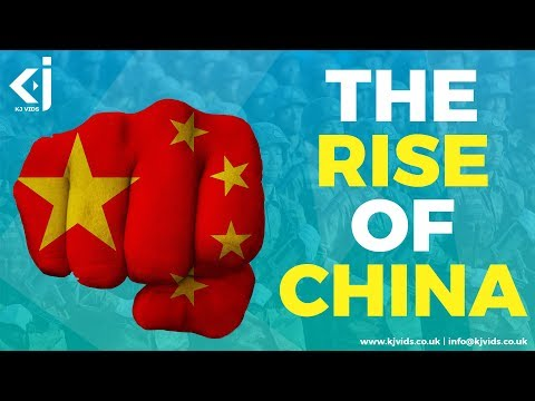 China's Economic Miracle | The Rise of China Mini-Documentary | Episode 1