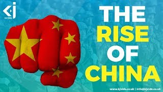China's Economic Miracle | The RISE of CHINA Mini-Documentary | Episode 1 - KJ Vids