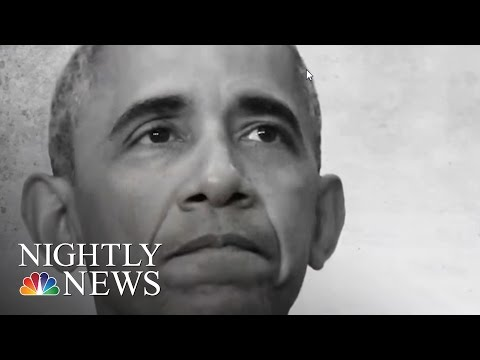 Pres. Trump Stays Out Of The Spotlight After Unsubstantiated Wiretap Claims | NBC Nightly News
