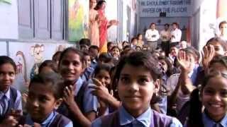 Continuous & Comprehensive Evaluation (CCE) Film - UNICEF