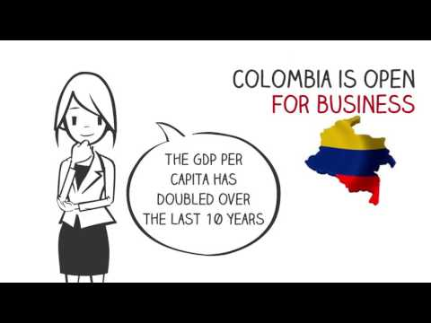 Why Do Business in Colombia? - Biz Latin Hub
