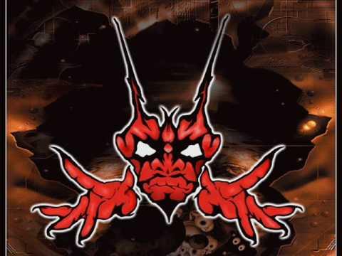 DJ D - ... And I`m The Devil