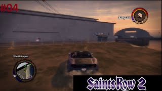 Saints Row 2 (PS3) | Episode 04 - Brutal Police